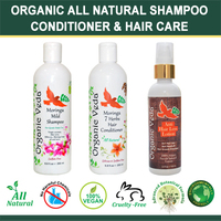 Hair Nourishing shampoo