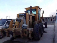 Used 140G Motor Grader 140H,14G Grader, please contact: 008615026518796 for more information