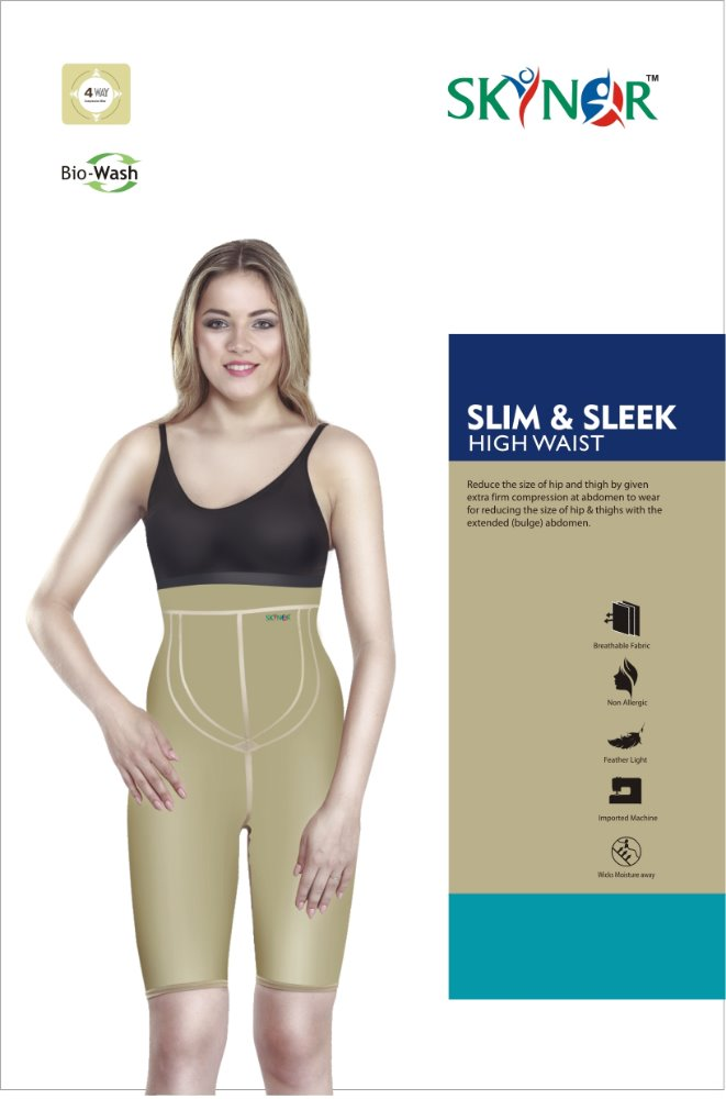 High Demand Slim & Sleek High Waist Wear Manufacturer