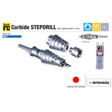 Easy to use and Sharpness wood core drill bits at reasonable prices MAKITA, MIYANAGA, and UNIKA