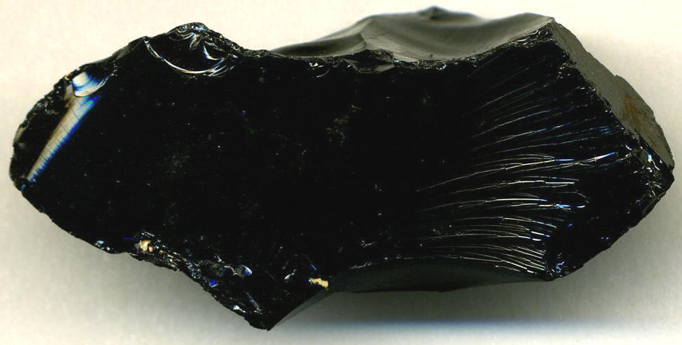Gilsonite, or North American Asphaltum