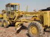 Komatsu grader price GD511A, also provide grader shoes/blade/tires/ripper parts