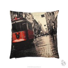 Digital Print Cushion Covers, Popular Pillow Covers