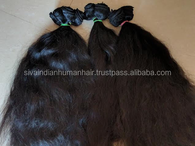 Machine Weft Single Drawn Wholesale Human Remy Hair Wholesale Sew In Human Hair Extension Direct From Factory Wholesale
