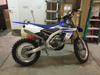 Affordable Price For Used/New 2017 YZ450FX Dirt Bike