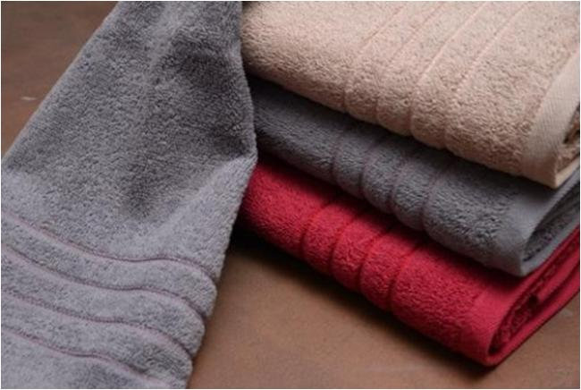 Top towel manufacturer supply 100% cotton Yarn dyed striped cotton towel