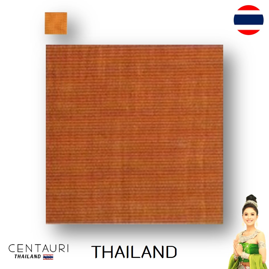 glazed 300*300 mm new blown light blown tan smooth design Thai porcelain interior tile and tile 30*30 cm from Thailand