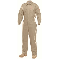 COVERALL POLLY COTTON WORKERS BOILER SUIT