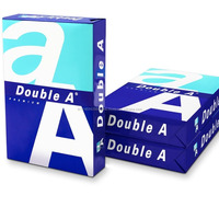 Double A A4 Copy Paper 80gm2