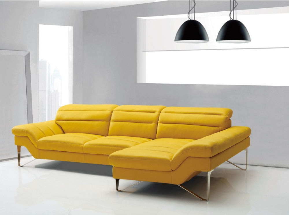 MODERN CONTEMPORARY SECTIONAL SOFA VGCA-994B