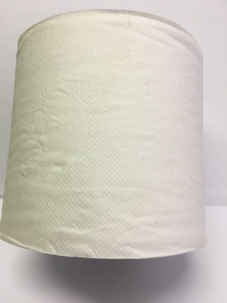 2 Ply Virgin Toilet Paper