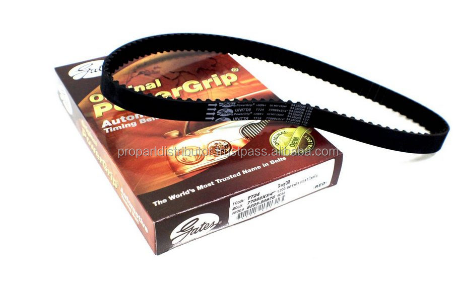 Timing Belt GATES T724 MITSUBISHI TRITON, L300 EXPRESS VAN japan car all auto parts