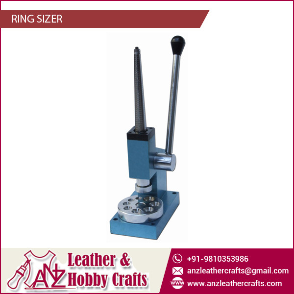 Trusted Exporter Supplying User Friendly Ring Sizer
