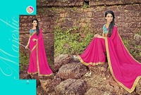 Indian Designer Saress Traditional Sarees With Blouse in Lowest Price
