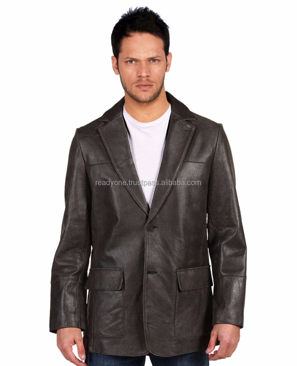 Bulk Wholesale Clothing Men's Leather Suede Jackets Importers In UK