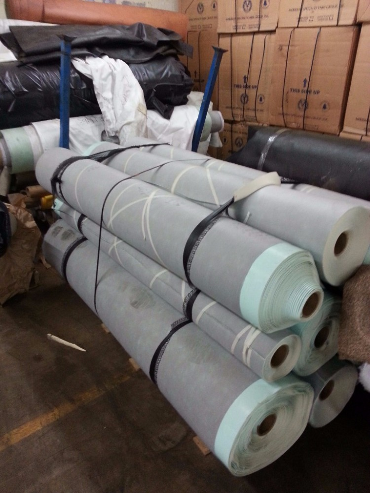 Summer Warehouse Fabric Roll CleanOut USA