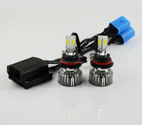U3 LED Headlights - 9004/9007