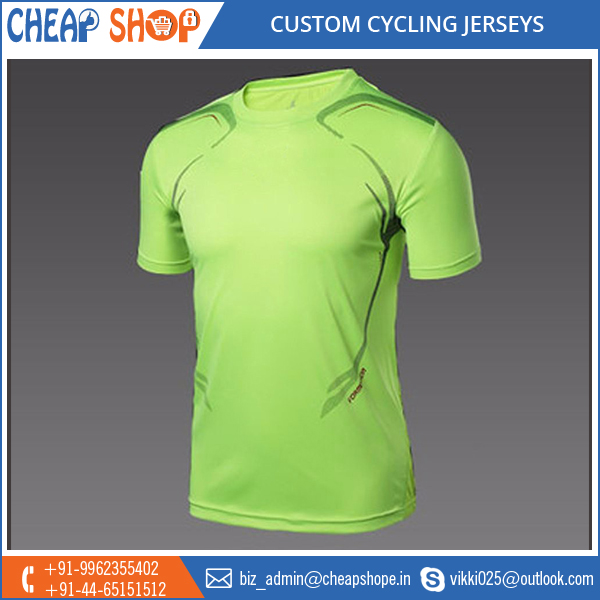 Wholesale Apparel Men's Cycling Clothes/ Cheap Cycling Jersey/Wear