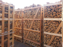 Kiln Dried 100% Oak, Beech Firewood on Pallet