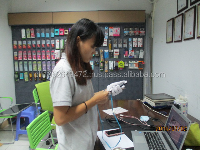 Consumer Electronics Pre Shipment Inspection In