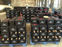 used car batteries for sale 12v 7ah/12ah/17ah lead acid motorcycle battery