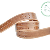 Mens Dress Leather Belts High Profile