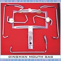 Dingman mouth gag Dental Instruments