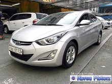 2014 HYUNDAI The New Avante MD 1.6 GDi Smart used car (18563711)