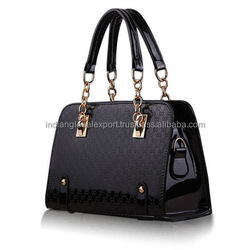 New Women Handbag Shoulder Bags Tote Purse PU Leather Ladies Messenger Hobo Bag High Quality