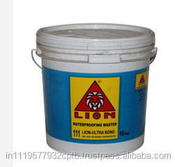 Lion Ultra Bond Water Proofing Material or Liquied Water Proofing