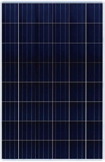 250W~270W Solar Panel (Multicrystalline)
