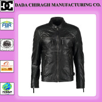 MANUFACTURER PRICE CUSTOM MEN WOMEN MOTORCYCLE LEATHER JACKET