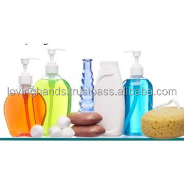 OEM CONTRACT MANUFACTURING SHOWER CREAM