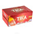 Tika Lager Beer bottled 5.0% vol.alc. 24x25cl (With easy opening)