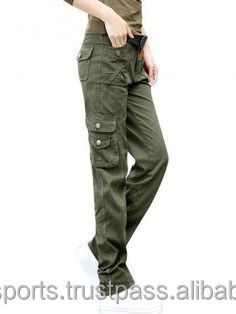 stylish cargo pants - Working trousers,cargo pants,workwear