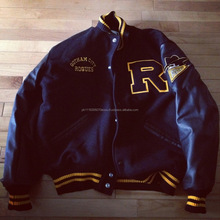 Custom fitted baseball varsity jacket wholesale/ Custom fitted basketball varsity jacket wholesale at Noki Wears