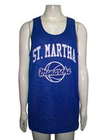 Customized Basketball Jersey