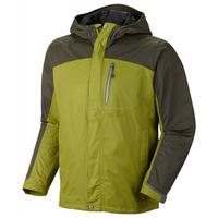 Light weight nylon rain jacket with hood, Good Quality Rain Jacket