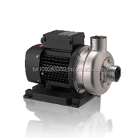 Booster Pump- BC series