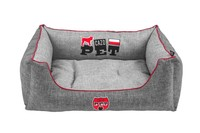 CAZO PET Soft Bed