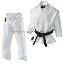 Kids Karate outfit Gi kimonos Karate sparring gear Karate uniforms