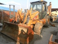 Case 590M Backhoe loader,Used Case 590M For Sale