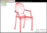 Ghost Chair, Lovinna Chair, Malaysia Ghost Chair, Johor Ghost Chair, Batu Pahat Ghost Chair, Singapore Ghost Chair ,