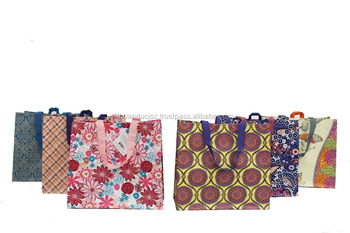 PP WOVEN BAGS RECYCLED from Vietnam
