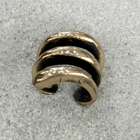New arrival Bronze fashionable turkish style ring BRN-3046