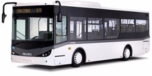 City bus Isuzu City bus