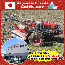 Durable and Japanese brand hand push garden tiller and cultivator at reasonable prices , OEM available