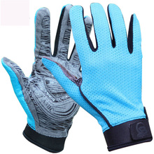 Outdoor Sports Men's Camping & Hiking Gloves Mountain Climbing Hunting Full Finger Gloves Hard Knuckle Mittens Armor Protection