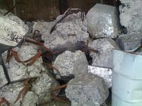 Zinc Dross With with high purity from Germany