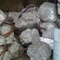 Zinc Dross With With High Purity
